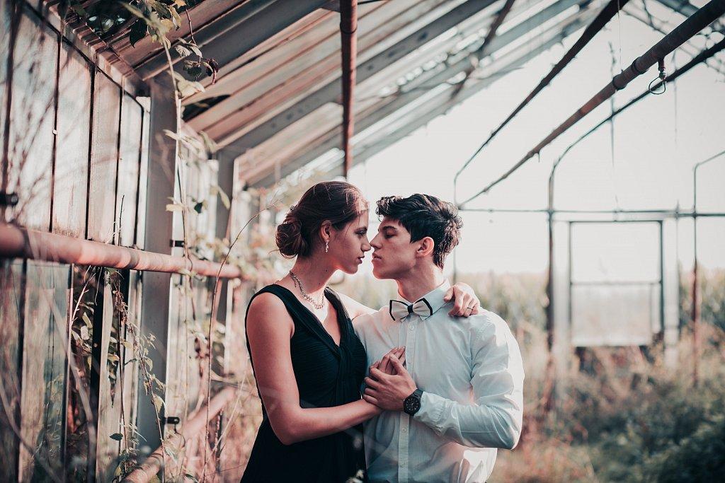 Angelika Raab & Maurice L.