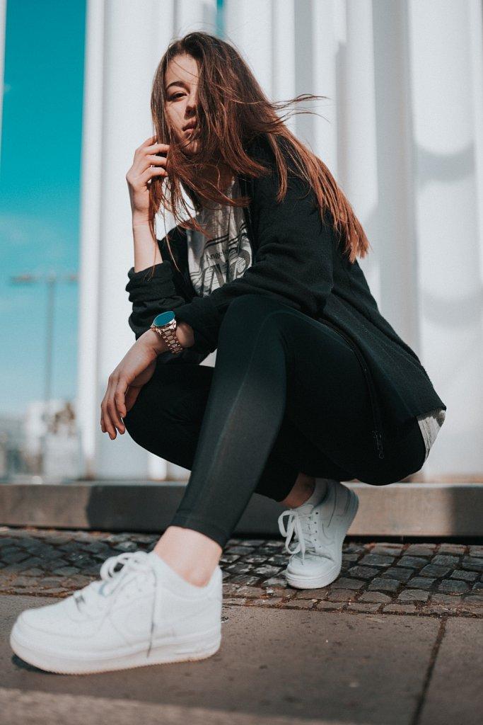 Vanessa Della 2